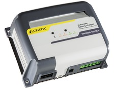 CRISTEC Chargeur YPower 24V - 30A