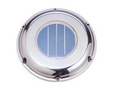 SUNVENT Aérateur solaire 24h