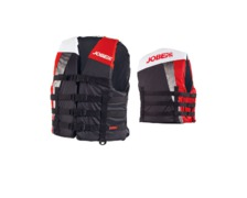 JOBE Gilet de sauvetage Dual Veste rouge L/XL