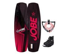 JOBE Pack Wakeboard 'Vanity' 141cm