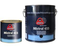BOERO Antifouling Mistral 633