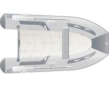 ZODIAC Cadet Compact PVC 300