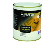 SOROMAP Nautiprene 66 colle néoprène gel 400mL