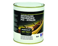 SOROMAP Antifouling pneumatique gris 0,75L