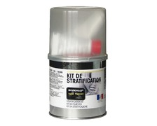 SOROMAP Kit de stratification 250g