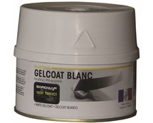 SOROMAP Gelcoat plastogel 250g + catalyseur
