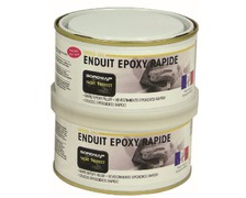 SOROMAP Speed 1P1 Mastic Epoxy 400g