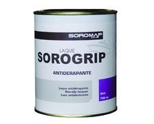 SOROMAP Anti-dérapant Sorogrip gris 750cc
