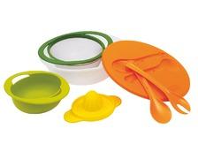 Outwell Batterie de cuisine plastique