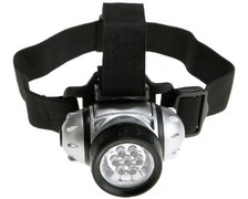 CAO Lampe frontale 6 leds