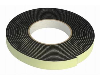 joint mousse adhesif 19x3mm 5m adh sif bigship accastillage accessoires pour bateaux. Black Bedroom Furniture Sets. Home Design Ideas