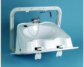 eviers et lavabos bigship accastillage accessoires pour bateaux. Black Bedroom Furniture Sets. Home Design Ideas