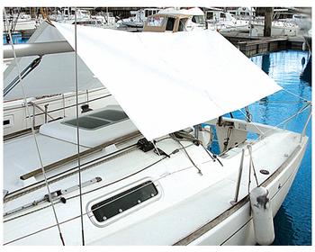 taud de cockpit pvc tauds de soleil bigship accastillage accessoires pour bateaux. Black Bedroom Furniture Sets. Home Design Ideas