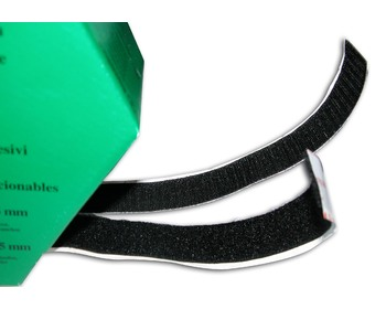 3m velcro scotchmate sj352d le m tre adh sif bigship accastillage accessoires pour bateaux. Black Bedroom Furniture Sets. Home Design Ideas