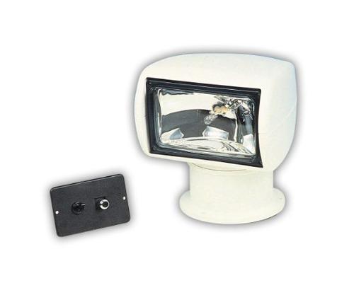 jabsco projecteur halog ne 135 sl avec commande distance 1 projecteur de pont bigship. Black Bedroom Furniture Sets. Home Design Ideas