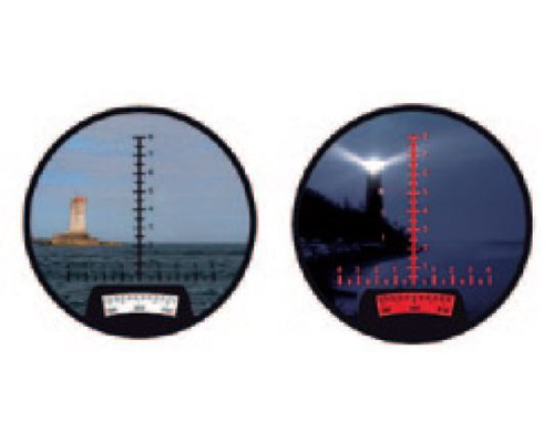 BIGSHIP Jumelles Leeuwin 7x50 avec compas