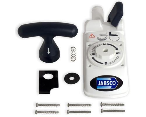 JABSCO Kit couvercle de pompe (modèles 29120 et 29090)