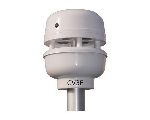 LCJ Capteur CV3F