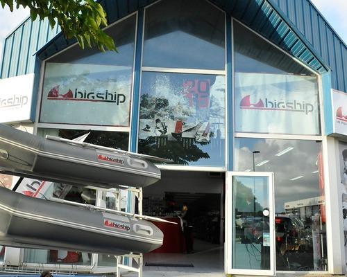 bigship la rochelle nos magasins bigship accastillage accessoires pour bateaux. Black Bedroom Furniture Sets. Home Design Ideas
