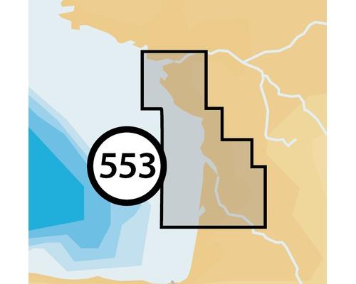 NAVIONICS+ Small CF 5G553S2