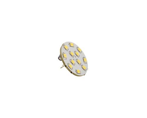 Ampoule LED broches arrières G4