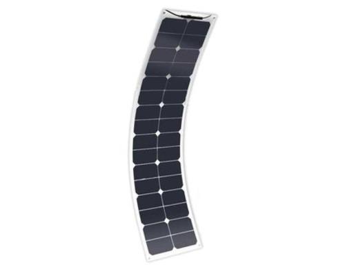 Panneau solaire orientable kit volts complet capteur a for Panneau solaire sous vide