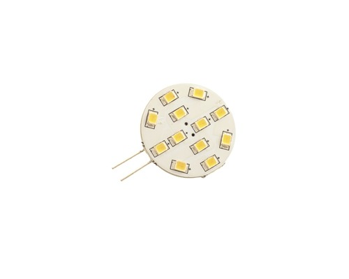 Ampoule LED broches latérales G4