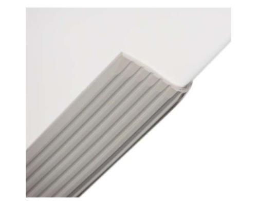 KeelShield gris clair -  2.43m