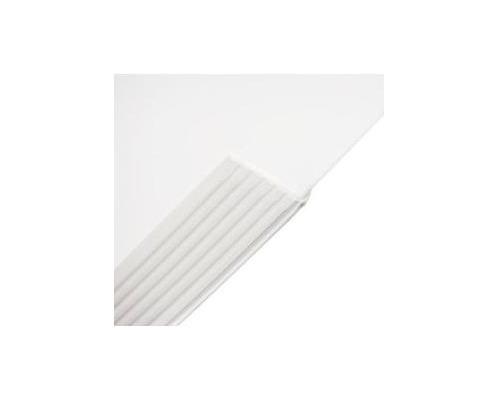 KeelShield blanc - 2.43m