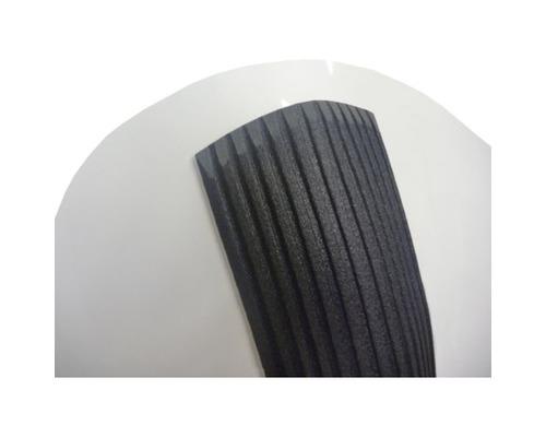 KeelShield noir - 3.04m