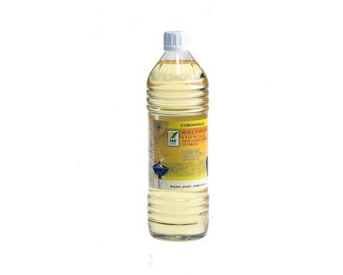 Cao huile de colza color e anti moustique parfum e pour - Huile citronnelle pour lampe ...
