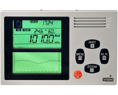 VION A4000.2 Baromètre électronique spécial marine