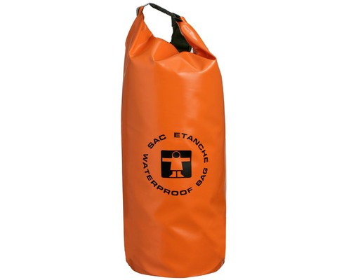 COTTEN Sac étanche 15L orange