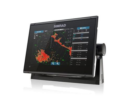 SIMRAD Combiné GPS Sondeur GO9 Active imaging 3-1