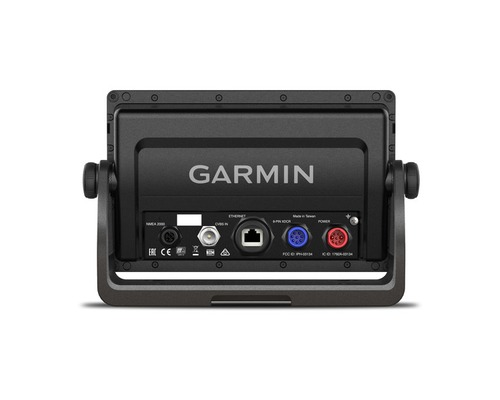GARMIN GPSMAP 722xs sans sonde (8 pin)