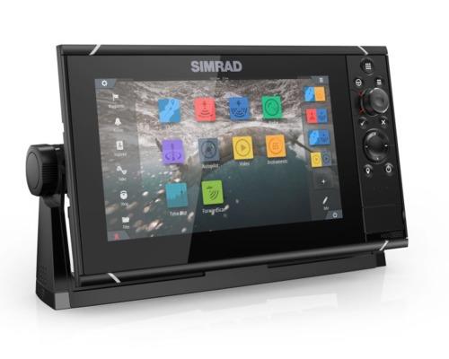SIMRAD Ecran Multifonctions NSS9evo3