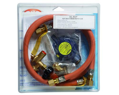 ENO Enoquip kit de connexion gaz