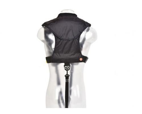 MARINEPOOL Gilet Pro 3D 300N Noir