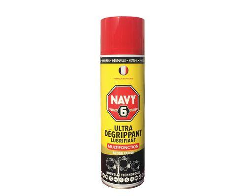 STOPSEL Navy 6 Aero