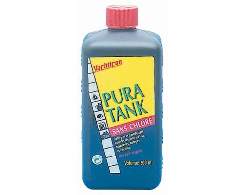 YACHTICON Pura tank