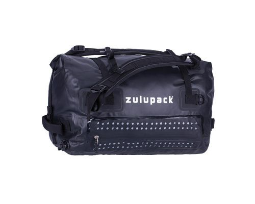 ZULUPACK Sac étanche Borneo 65 Noir