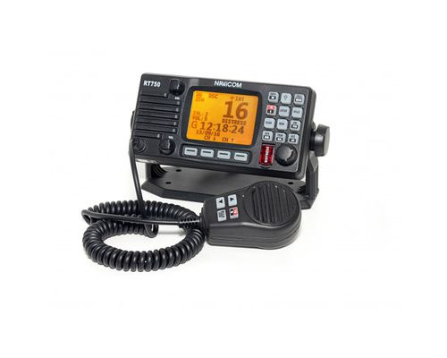NAVICOM VHF fixe RT750
