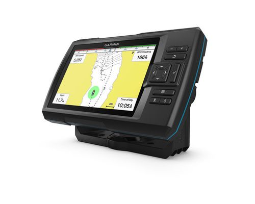 GARMIN Striker Plus 7sv + GT52HW-TM (12 pin)