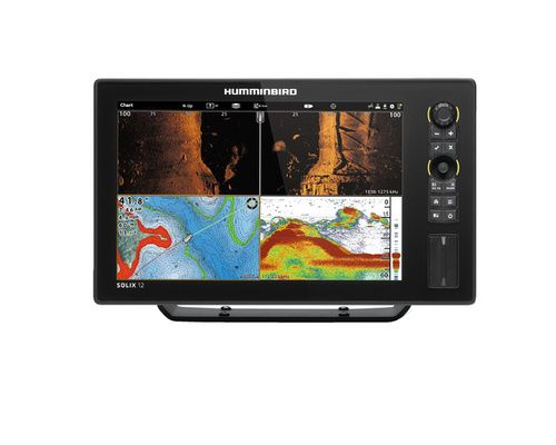 humminbird combin gps sondeur solix 12 si combin s gps sondeur bigship accastillage. Black Bedroom Furniture Sets. Home Design Ideas