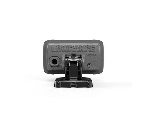 LOWRANCE HOOK2-4x Sondeur GPS avec sonde TA