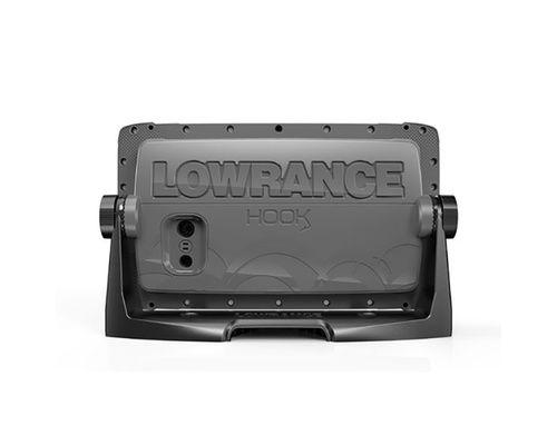 LOWRANCE HOOK2-9 Combiné GPS avec sonde TripleShot