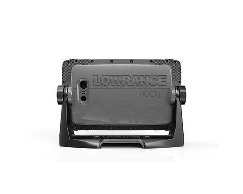 LOWRANCE HOOK2-7 Combiné GPS avec sonde TripleShot