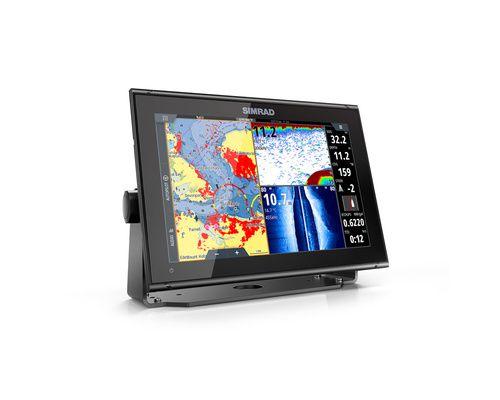 SIMRAD Combiné GPS Sondeur GO XSE 12