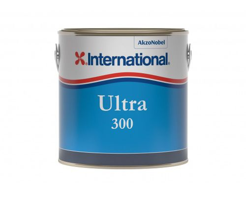INTERNATIONAL ULTRA 300 Noir 2.5 Litres