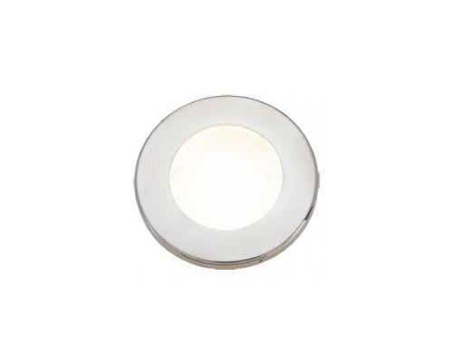 MANTAGUA Spot étanche LED Tudy inox 10W